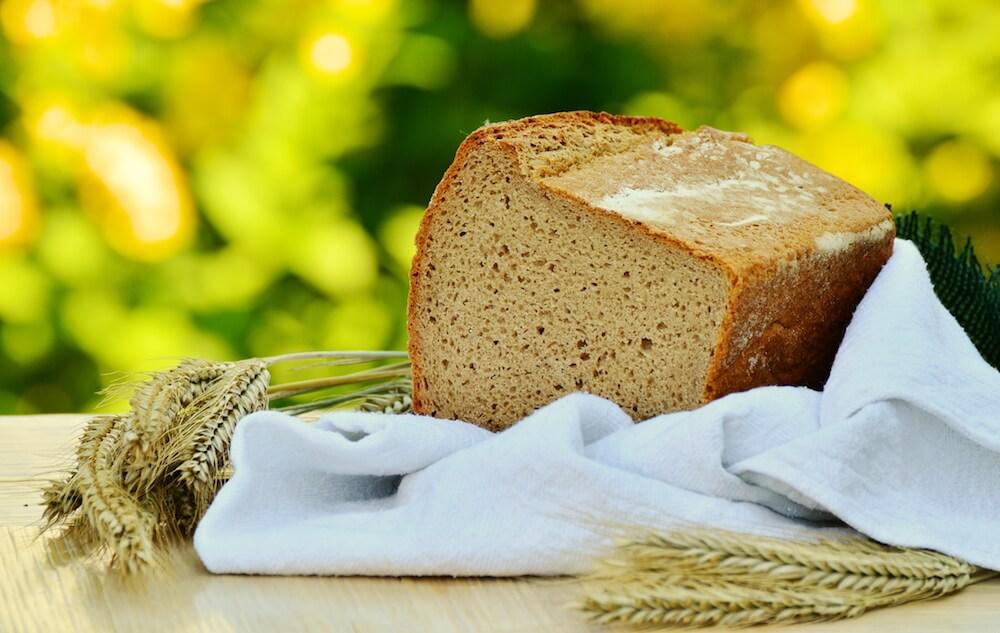 私家版:春のパン祭り