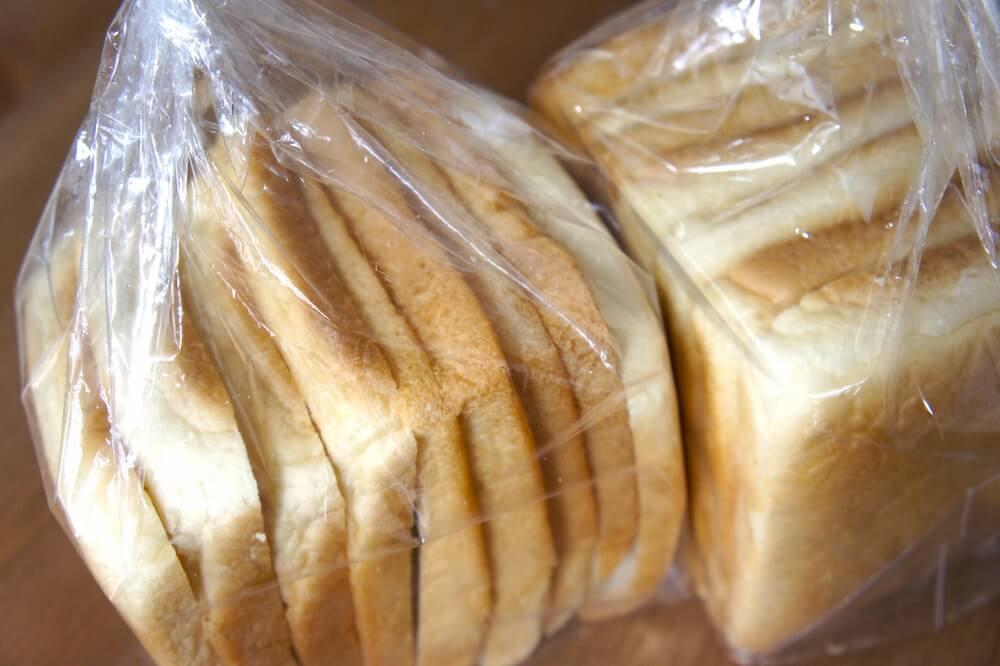 パンの耳を最大限に