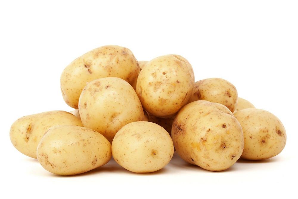 картофели